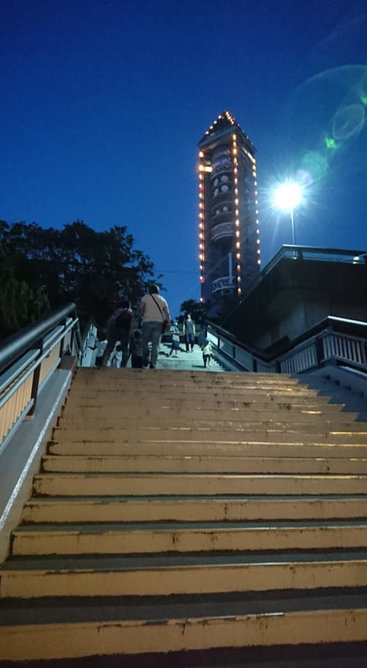 東山動植物園ナイトズー2019 最終日!_f0373339_13595489.jpg