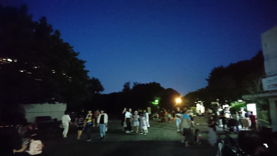 東山動植物園ナイトズー2019 最終日!_f0373339_13595499.jpg