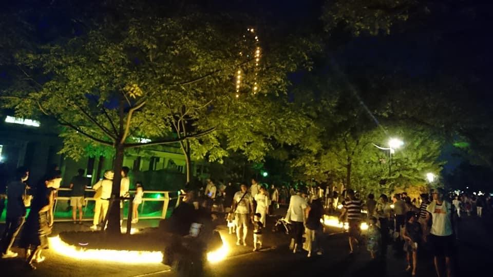東山動植物園ナイトズー2019 最終日!_f0373339_14221687.jpg
