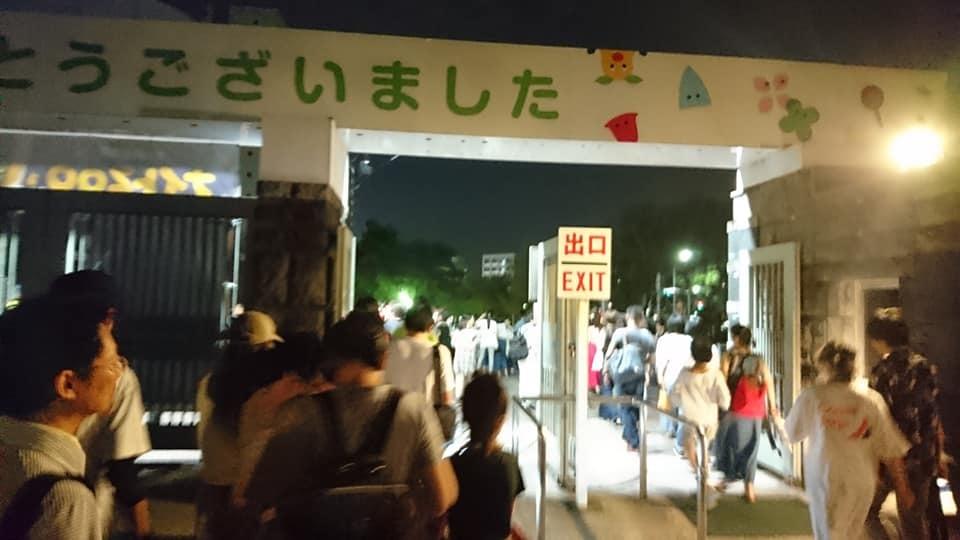 東山動植物園ナイトズー2019 最終日!_f0373339_14363072.jpg