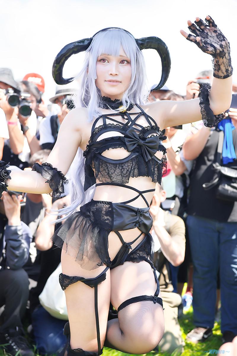 ミュウ さん[Myu] @Sinapusugo 2019/08/11 ビッグサイト(Tokyo Big Sight) コミケ3日目 (c96)_f0130741_149584.jpg