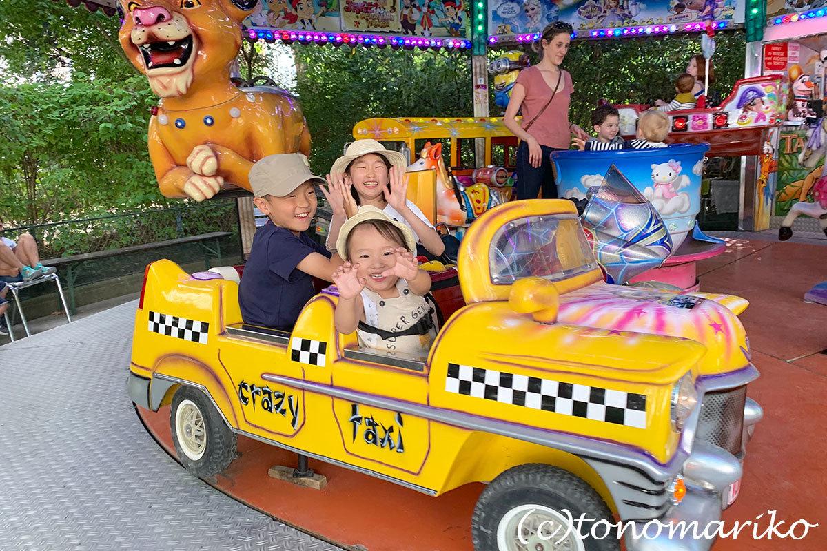 パリの公園は子供たちのパラダイス♪_c0024345_20351532.jpg