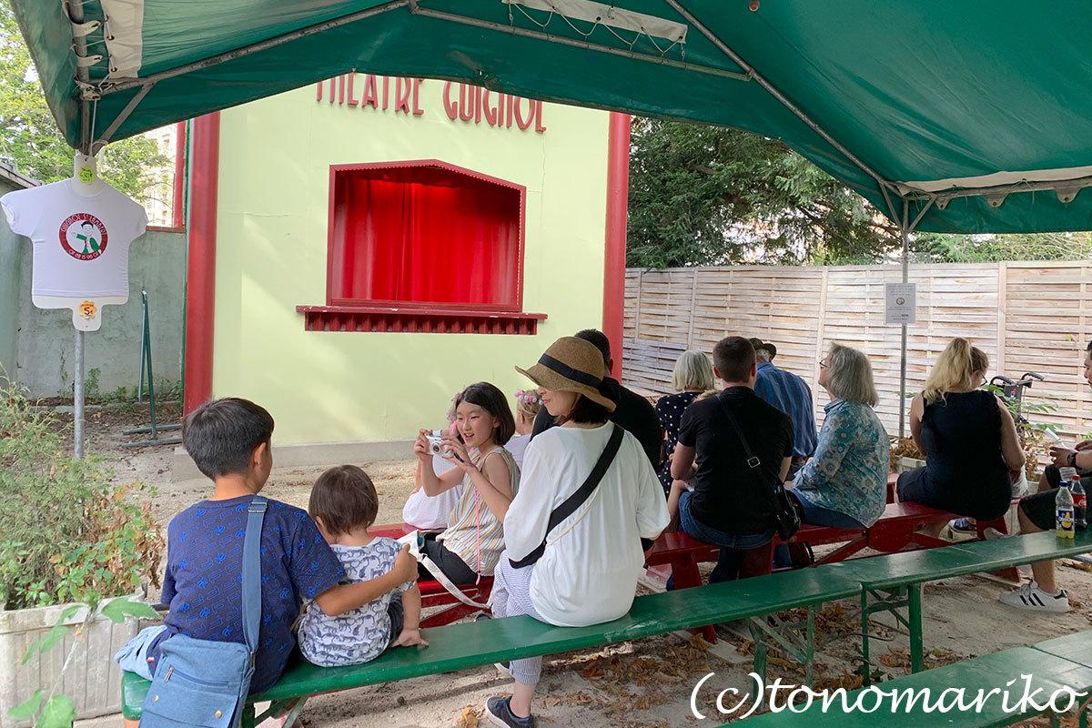パリの公園は子供たちのパラダイス♪_c0024345_20351643.jpg