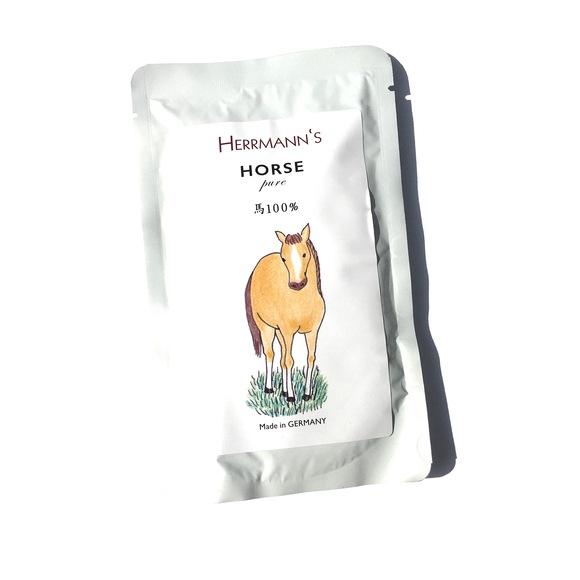 Herrmann\'s Pure HORSE ヘルマン ピュア ホース_d0217958_12491521.jpg