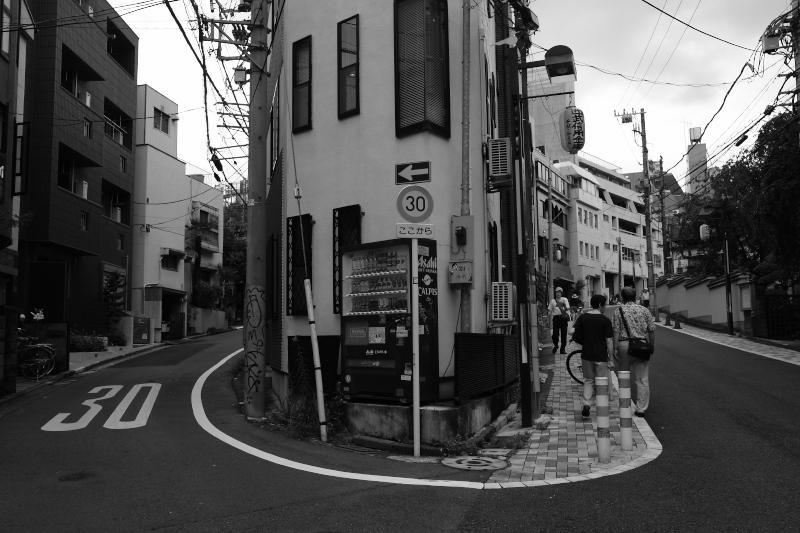 東京の坂道 #38-4 勢揃坂、観音坂、鳩森八幡神社_f0079061_17555452.jpg