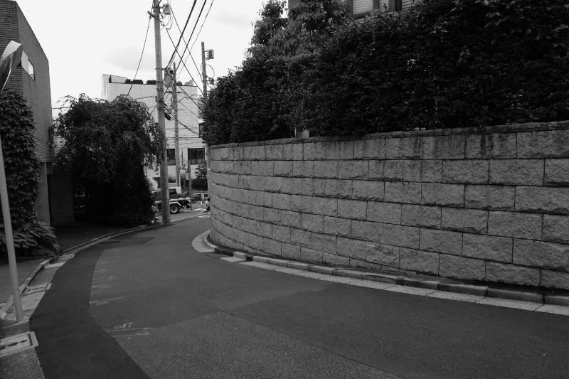 東京の坂道 #38-4 勢揃坂、観音坂、鳩森八幡神社_f0079061_17560634.jpg
