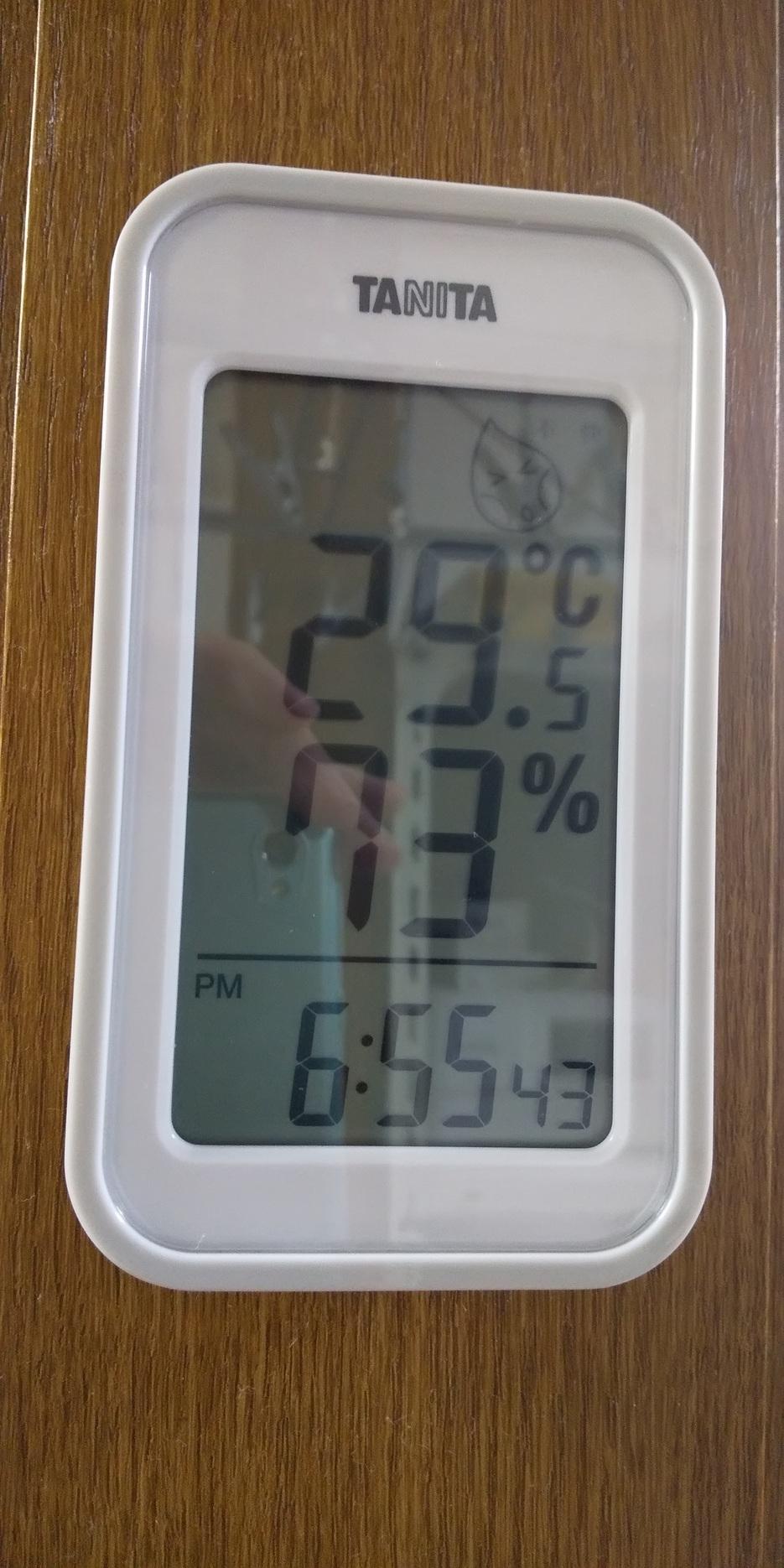 ⛈☔⛅ 蒸し暑い日が続きます 🙄 議会運営委員会、27日から9月議会がはじまります❗️_f0061067_19054041.jpg