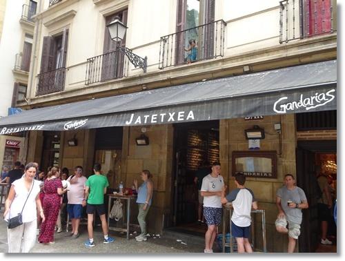美食の街 サンセバスチャンへ ♪_d0013068_12355282.jpg