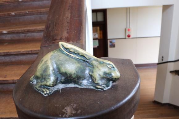 ウサギとカメ お電話はお早めに_c0001670_22232237.jpg
