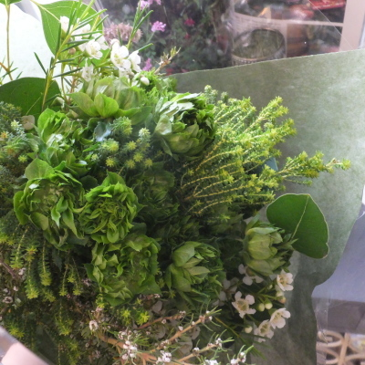 オークリーフ花の教室(須藤さんの作品)_f0049672_14200295.jpg