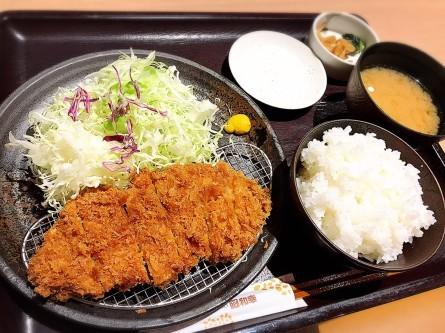 とんかつ和幸/札幌市 東区_c0378174_16423450.jpg