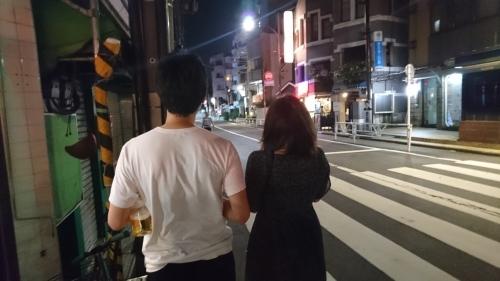「あるカップルの幸せ」_a0075684_08550906.jpg