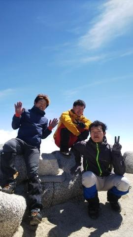 燕岳~常念岳_d0237801_11235385.jpg