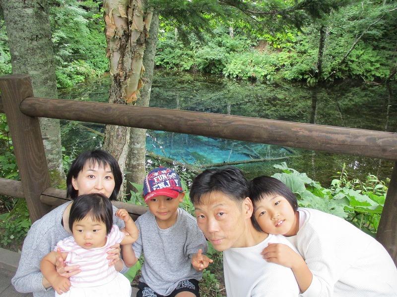 令和元年・道東家族旅行・・・②(8月15日・木)_f0202703_17293536.jpg
