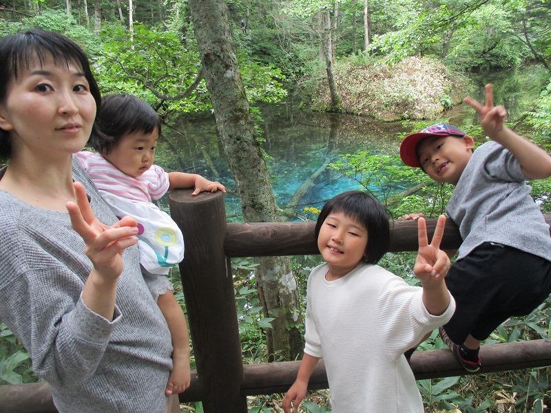 令和元年・道東家族旅行・・・②(8月15日・木)_f0202703_17315448.jpg
