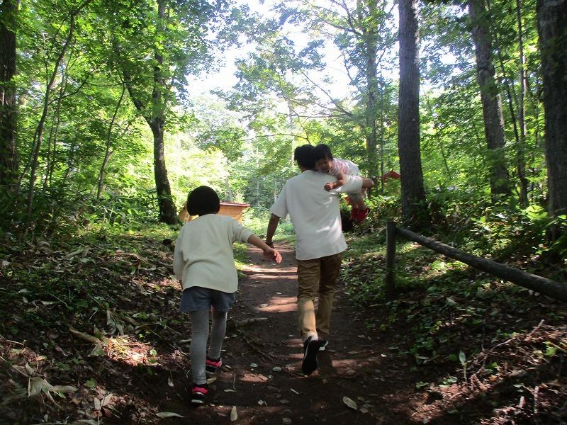 令和元年・道東家族旅行・・・②(8月15日・木)_f0202703_17345135.jpg