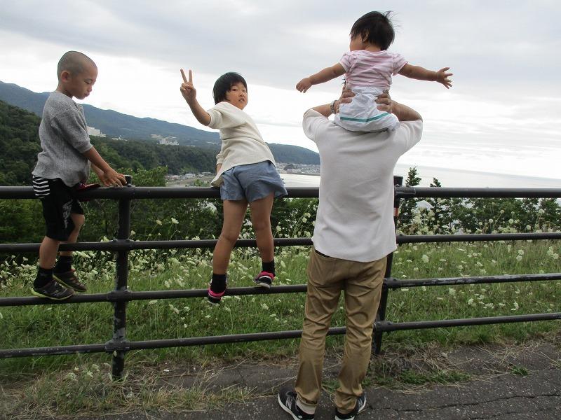 令和元年・道東家族旅行・・・②(8月15日・木)_f0202703_17462800.jpg