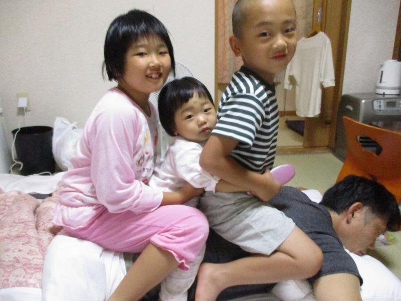 令和元年・道東家族旅行・・・②(8月15日・木)_f0202703_20295966.jpg