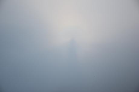2019年8月17日鹿島槍冷池でブロッケン現象を楽しむ_c0242406_17101320.jpg
