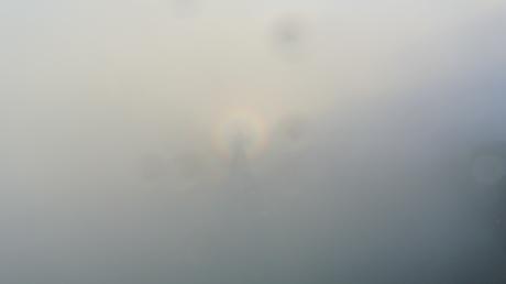2019年8月17日鹿島槍冷池でブロッケン現象を楽しむ_c0242406_17105247.jpg