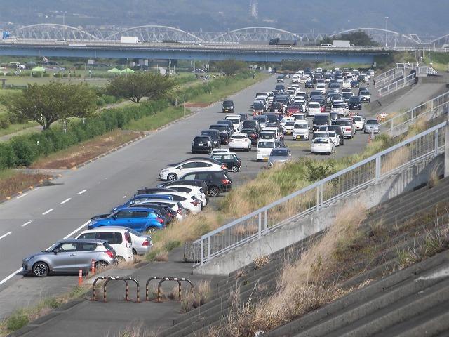 うだる暑さの中、第4回 アルティメット静岡県大会_f0141310_06554778.jpg