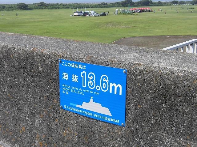 うだる暑さの中、第4回 アルティメット静岡県大会_f0141310_06555606.jpg