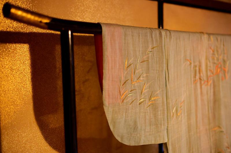 京の夏の旅@無名舎(吉田家住宅) 其の一_f0032011_18274345.jpg