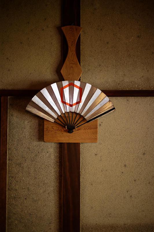 京の夏の旅@無名舎(吉田家住宅) 其の二_f0032011_21235323.jpg