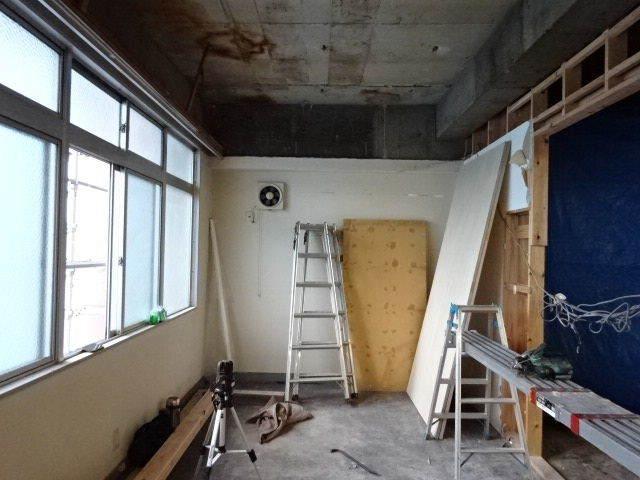 大手先ビル2F レンタルスペース「Toast(トースト)」開設工事_f0105112_04374095.jpg