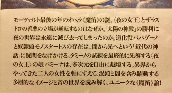 魔笛〜夜の女王の謎_e0414315_16202347.jpeg