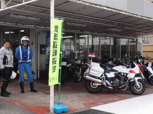 バイクの日、安全普及活動。_a0169121_14243467.jpg