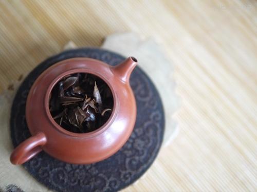 中国茶五種のみ比べのお客さまをお迎えしました。_a0169924_15401932.jpg