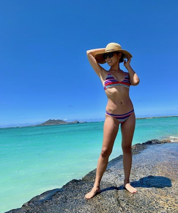 やっぱり綺麗ラニカイビーチ!!_c0187025_04523178.jpg