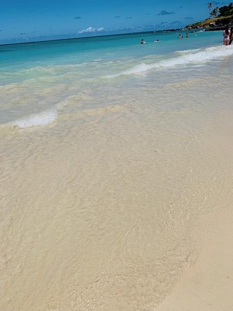 やっぱり綺麗ラニカイビーチ!!_c0187025_04560218.jpg