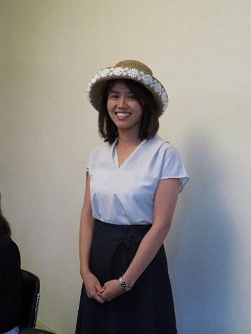 衣服は人生の設計図。靖国神社~銀座~横浜、歩コムの2日間。_d0046025_00302255.jpg