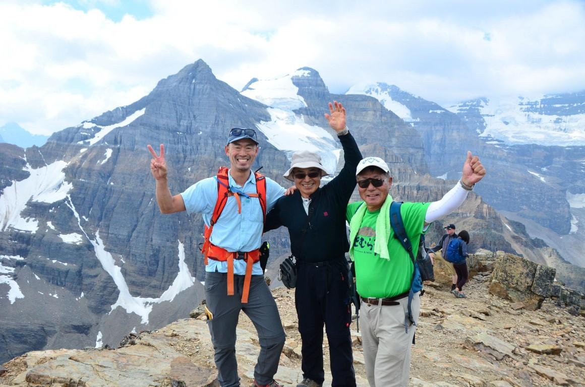 フェアビュー山登頂! _d0112928_06011332.jpg