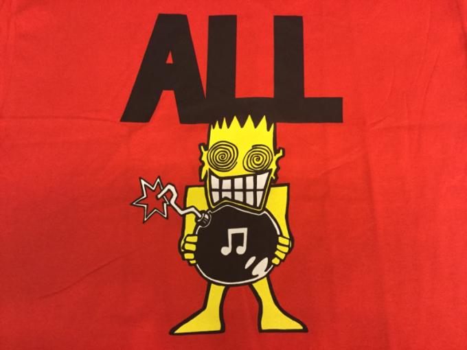 「 続・お勧めバンドTシャツ 」_c0078333_17400263.jpg
