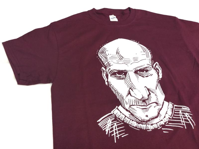 「 続・お勧めバンドTシャツ 」_c0078333_17421564.jpg