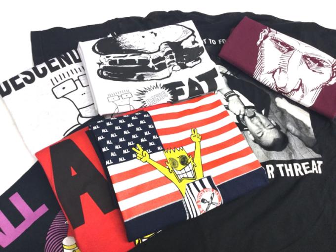 「 続・お勧めバンドTシャツ 」_c0078333_17525851.jpg