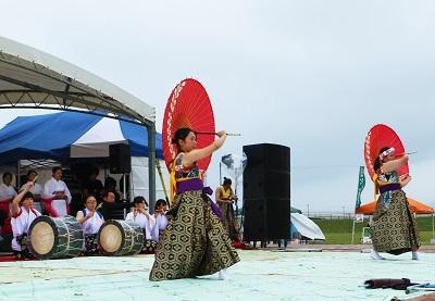 野田村三陸夢アートプロジェクト音楽祭なのだ♪_c0259934_17111468.jpg