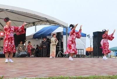 野田村三陸夢アートプロジェクト音楽祭なのだ♪_c0259934_17111533.jpg