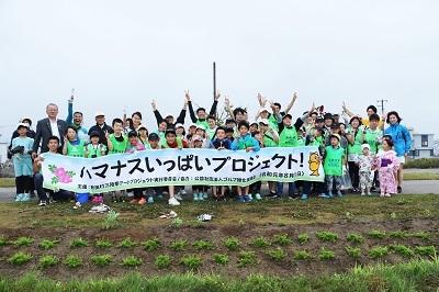野田村三陸夢アートプロジェクト音楽祭なのだ♪_c0259934_17111917.jpg