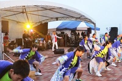 野田村三陸夢アートプロジェクト音楽祭なのだ♪_c0259934_17111946.jpg
