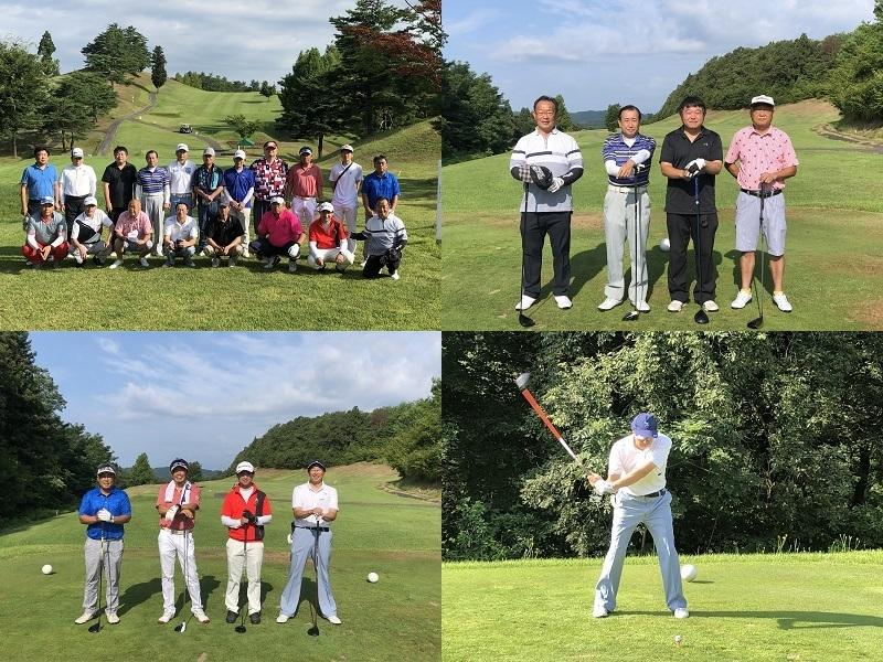SKYの会 第3回ゴルフコンペ_e0341538_13405256.jpg