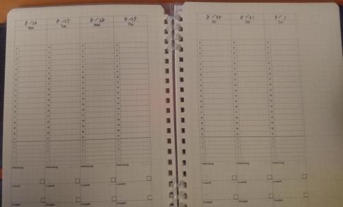 ロルバーン手帳 自分の好きなフォームで・・・_b0028845_19551691.jpg
