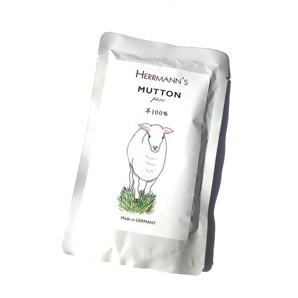 Herrmann\'s Pure MUTTON ヘルマン ピュア マトン_d0217958_1981738.jpg