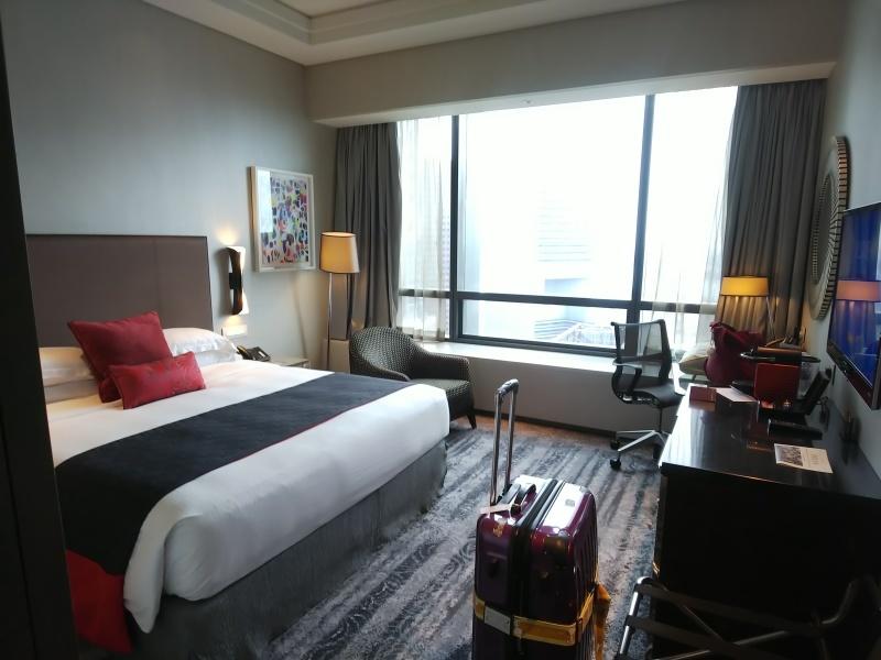 2019年6月シンガポール ホテル_f0368465_17424439.jpg
