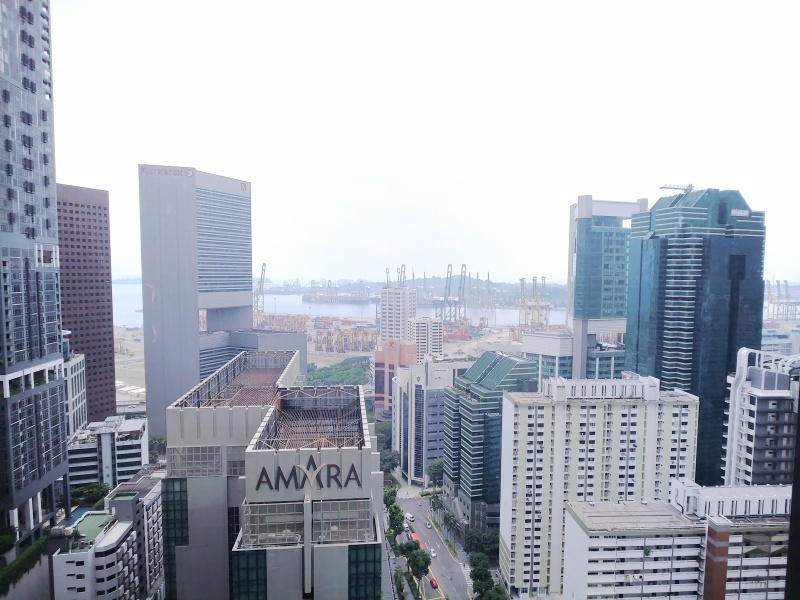 2019年6月シンガポール ホテル_f0368465_18363884.jpg