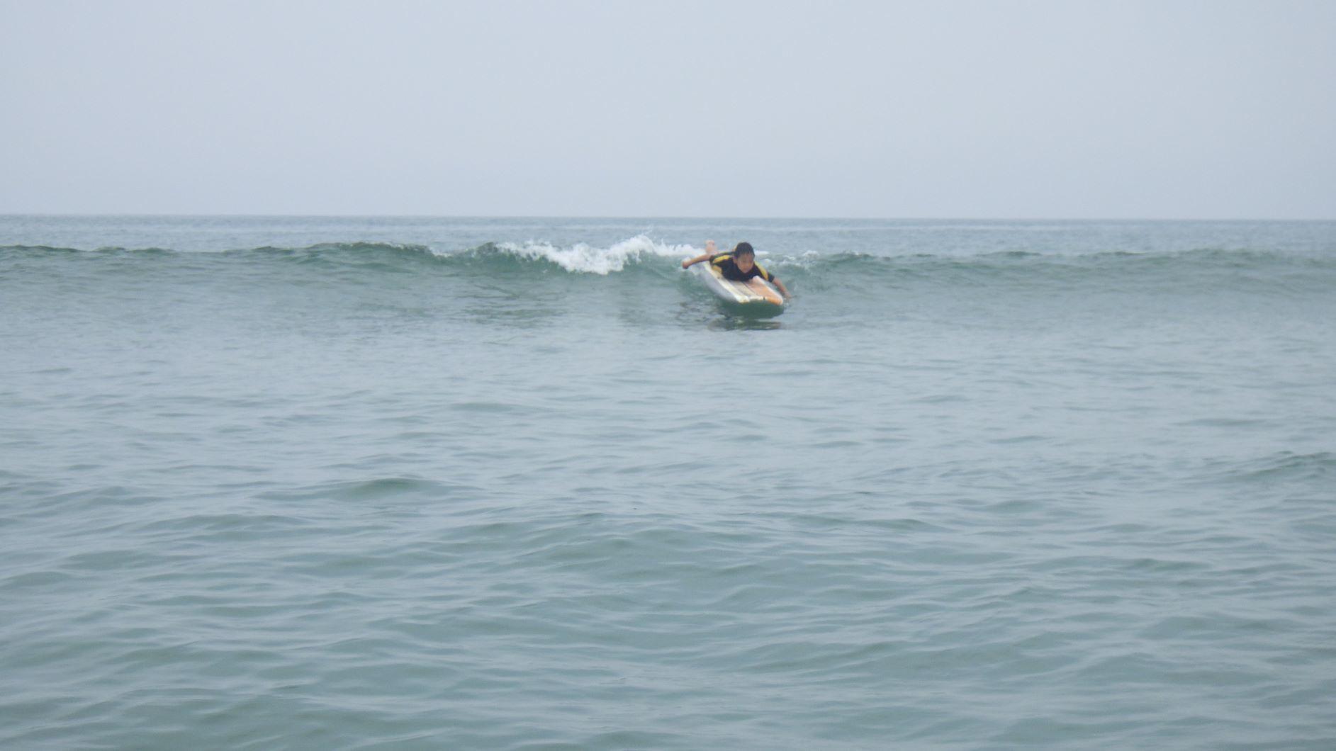 お母さんと一緒にサーフィンを楽しもう_f0009169_07395630.jpg
