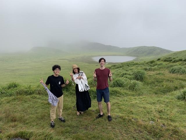 夏の記憶②  鹿児島〜阿蘇〜萩〜出雲_c0274374_01390118.jpeg